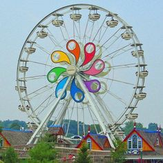 Exmouth seafront is getting a new temporary landmark – a observation wheel. Concept