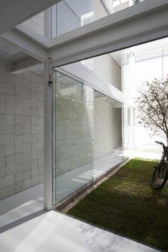 Casa 4x30 / CR2 Arquitetos + FGMF Architects (14)