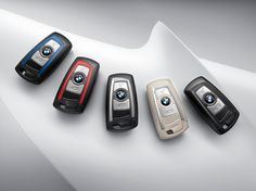 BMW 3 Series: ID transmitter #BMW #cars #modern #design #creative #transmitter
