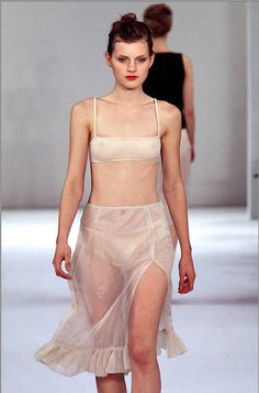 Miu Miu Spring Summer 1996 Ready-to-Wear Collection