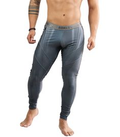 Men's Power Compression Pants - Tights - Leggings - for Gym - Running - WEIGT Lifting and Crossfit Athletes - - Sports & Fitness Clothing, Men, Compression, Compression Shorts # # # Gym Outfit Men, Cycling Outfit, Mens Jogger Pants, Sport Pants, Womens Workout Outfits, Sport Outfits, Compression Pants, Compression Clothing, Bodybuilding Clothing