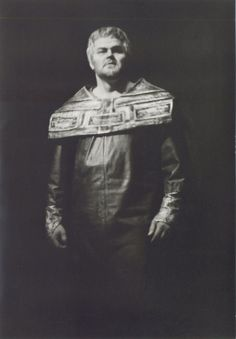 Martti Talvela 1966