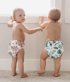 Cloth Diapers for a Modern Nursery and modern parenting with eco-friendly goodness featuring the NEW Simplee Stay-dry Bamboo Diaper (OS) – Nuggles Designs Canada Cloth Diaper Covers, Cloth Diapers, Weaning Breastfeeding, Diaper Brands, Baby Led Weaning, Newborn Outfits, Nursery Inspiration, Baby Play, Baby Feeding