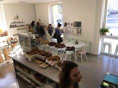 Zero waste vegan, gluten free bakery and zero waste shop 💚🙌🏻🙏🏻✌🏻 Bratislava,Radlinskeho 27  Fb:U Dobrožrúta