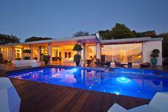 Fantastische Modernisierung eines Hal Levitt Anwesens in Beverly Hills | Studio5555
