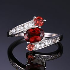 Genuine Garnet Ring Gemstone Solid 925 Sterling Silver 2015 Brand New For Women Hot Sale Fabulous Vintage Charm Gift Jewelry    41.04, 23.00  Tag a friend who would love this!     FREE Shipping Worldwide     Get it here ---> http://liveinstyleshop.com/genuine-garnet-ring-gemstone-solid-925-sterling-silver-2015-brand-new-for-women-hot-sale-fabulous-vintage-charm-gift-jewelry/    #shoppingonline #trends #style #instaseller #shop #freeshipping #happyshopping