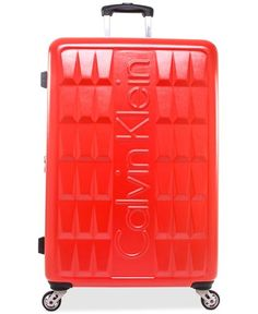 """Calvin Klein Cornell 28"""" Hardside Spinner Suitcase"""