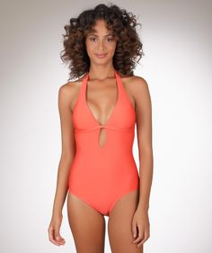 One Piece Swimsuit | Splendid Swim | Women's Contemporary Swimwear