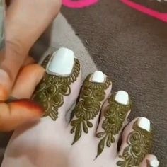 Henna Design By Fatima Henna Hand Designs, Mehndi Designs Finger, Henna Flower Designs, Mehndi Designs Feet, Khafif Mehndi Design, Latest Henna Designs, Mehndi Designs For Girls, Mehndi Designs For Beginners, Mehndi Designs 2018
