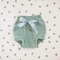 Enda en #hullmønstretkortbukse til en liten frøken som ønsket seg en til