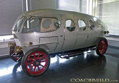 1914 Alpha Romeo