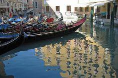 Ciao Venezia! - Φωτογραφικό υλικό