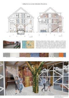 ... | Interior design portfolios, Book layouts and Interior design logos