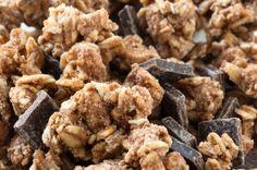 6 Healthy Breakfast Recipes Using Sweet Dark Chocolate