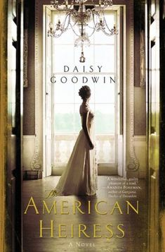 Join SheKnows for a live Facebook chat with Daisy Goodwin, breakout author of our current SheKnows Book Club pick -- The American Heiress.