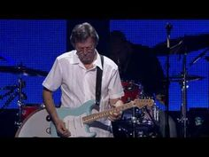 Eric Clapton - Layla HD  Layla (Live Video Version - Live in Japan 2009