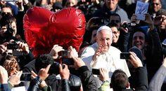 El Papa Francisco comparte su milagrosa receta para conservar el amor