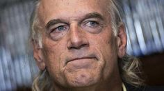 Jesse Ventura what he had to say about our candidates for presidency and Gary Johnson.