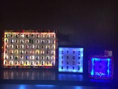 3 different lego displays. Lego Minifigure Display, Lego Display