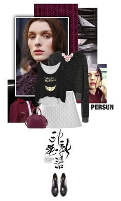 """""""Persun #6"""" by juhh ❤ liked on Polyvore"""