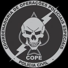 Goordenadoria De Operações Especiais (G.O.P.E ) Policia Civil