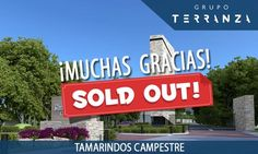 Grupo Terranza Agradece su preferencia!  Gracias a ti somos el desarrollo más exitoso en #Aguascalientes! Más información en: http://ift.tt/2u4foCV
