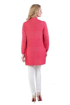 Кардиган 58616 117401 - трикотажная одежда Ареола
