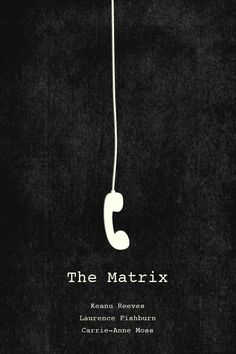 """There's only one movie of """"Matrix"""" and is close to perfection."""
