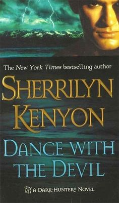 Monlatable Book Reviews: Dance With the Devil (Dark-Hunter Novels Book 3) by Sherrilyn Kenyon Review