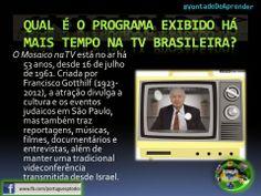 Português para todos: O programa mais velho na TV brasileira