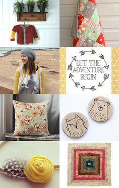 ahhh....the weekend by Gillian on Etsy--Pinned with TreasuryPin.com