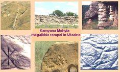 Maiestuos si singuratic, Mormantul de Piatra, Kamyana Mohyla, se afla amplasat langa Melitopol, Zaporozhye, Ucraina. Loc sacru, a fost vizitat de pelerini din cele mai vechi timpuri. Timp de mii de ani, vanatorii, crescatorii de animale ce isi purtau turmele prin zona si localnicii spuneau ca sunt mormintele stramosilor ridicate in stepa. Bolovanii de gresie…