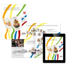 EXPO 2015 - products on Behance
