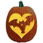 Pumpkin Carving Patterns and Free Pumpkin Carving Patterns and Stencils for your Halloween Jack O Lantern - Love Bites!
