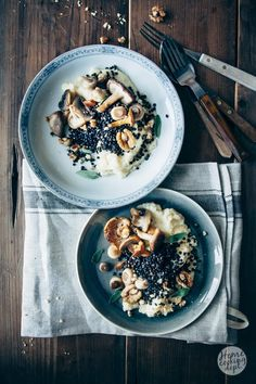Super lekker vegetarisch knolselderij recept. De knolselderij en gruyère vormen een fantastische combinatie in de romige puree. Vind hier het recept. Healthy Recipes, Healthy Food, Acai Bowl, Veggies, Vegan, Breakfast, Acai Berry Bowl, Morning Coffee, Vegetable Recipes