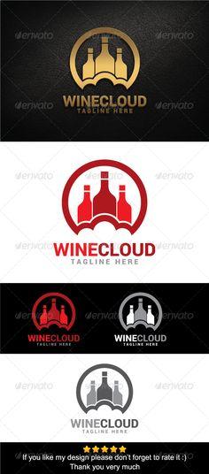 Wine Cloud