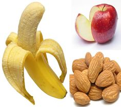 Always keep healthy snacks with you. Apple. Banana. Bag of almonds. Pretzels. This will prevent you from stopping at a fast-food place. www.swisshealthmed.de