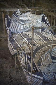 Barn installation - Peter Gabriëlse - 468 | Flickr - Photo Sharing!