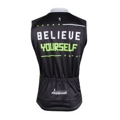 30.99 for Two Men s Cycling Jerseys Long-sleeve  Sleeveless Spring Summer  Sportswear Pro Cycle. Cycling Apparel ... aa1d84722