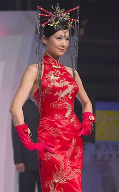 Chinese fashion - Google Search