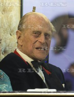 Queen Elizabeth 90th Birthday Celebration, Royal Windsor Horse Show, Berkshire, Britain - 15 May 2016  Prince Philip 15 May 20