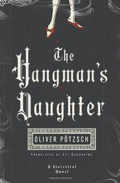 I loved this historical novel set in the 1660's in Germany.  It's set as a mystery but encompasses many thought provoking topics such as the witch-hunting hysteria of that time, midwifery, and more.  Great book!