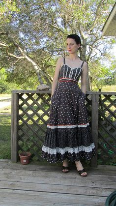 Loved my Gunne Sax dress.  My brother washed it and it shrank...the sad end.