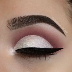 """cut crease for the 1000th time  Brows: @beautybakeriemakeup • Brown BROWnies Eyes: @beautybakeriemakeup • Neapolitan EyesCream palette (""""sliced almonds"""" and """"You scream"""" in the crease """"Chocolate Chip"""" on lid) Liner: @beautybakeriemakeup • black milk gelato Lashes: @lapaigetrends • in """"honeymix"""" #beautybakerie #makeup #instamakeup #cosmetic #cosmetics #mua #fashion #eyeshadow #lipstick #gloss #mascara #palettes #eyeliner #lip #lips #tar #concealer #foundation #powder #eyes #eyebrows #eyela..."""