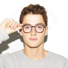 Finn Harries. We're getting married, he just doesn't know it yet.