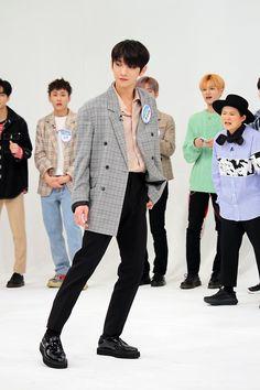 #SEVENTEEN #WONWOO & #JOSHUA on MBC Weekly Idol S2 Ep.349 #세븐틴 #조슈아 #원우