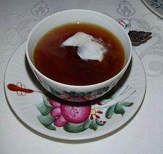 HOW TO COOK: HOW TO MAKE EAST FRISIAN TEA (RECIPE)