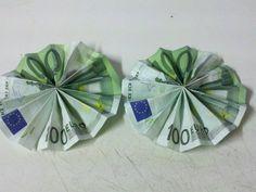 Die 27 Besten Bilder Von Geldscheine Falten Origami Mit