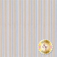 Gatsby's Flora 25164-TAN1 by Anna Fishkin for Red Rooster Fabrics: Gatsby's…
