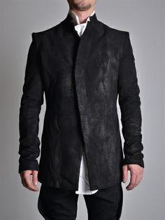 Jacket for Onatos  Julius Leather Jacket